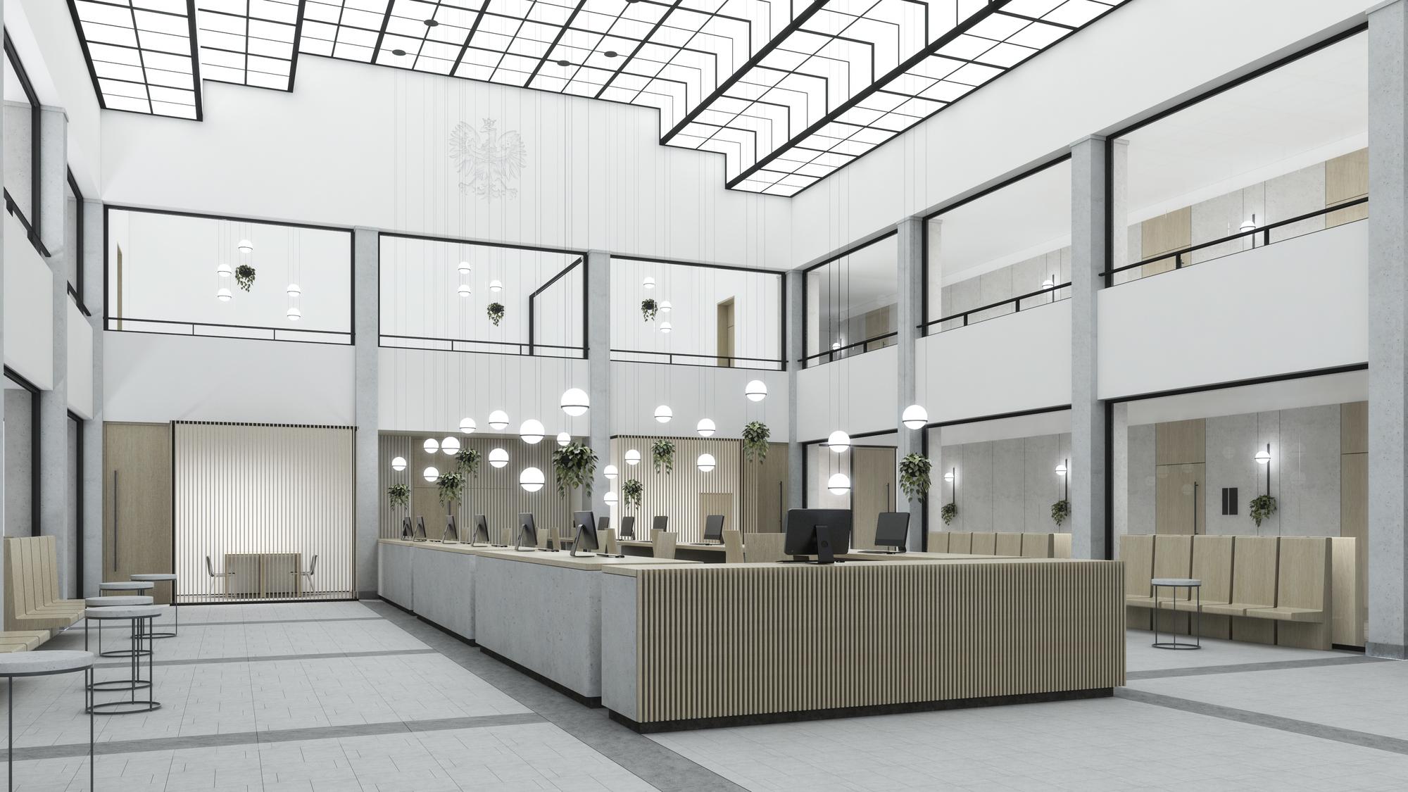 Sąd Rejonowy Szczecin